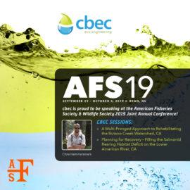 AFS announcement